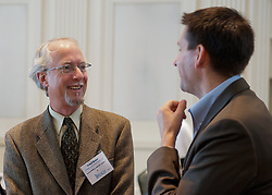 REACH Community Development held it's annual Donor Lunch on October 4, 2011 at the Heritage Ballroom in the Governor Hotel, Portland, Oregon
