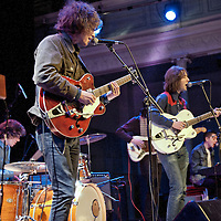 Edinburgh band The Merrylees are truly the hottest band to come out of Edinburgh for years....hotly tipped to be massive<br />
