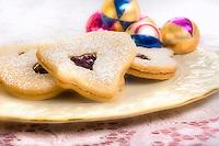 Christmas Cookies - the traditional gift of Christmas