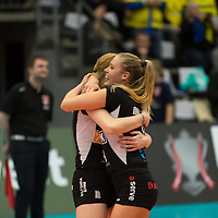 Volleyball Final Four Finale 2017 Damer