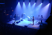 Photos of British rock band Spiritualized performing at Terminal 5, NYC. May 7, 2012. Copyright © 2012 Matthew Eisman. All Rights Reserved.