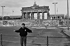 * BERLIN WALL_1989