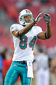 Dolphins at Buccaneers 2009