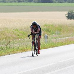 21-06-2017: Wielrennen: NK Tijdrijden: Montferland <br /> s-Heerenberg (NED) wielrennen<br /> Femke Gerritse