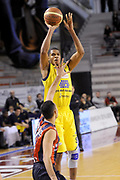 DESCRIZIONE : Ancona Lega A 2012-13 Sutor Montegranaro Angelico Biella<br /> GIOCATORE : Tamar Slay<br /> CATEGORIA : tiro three points<br /> SQUADRA : Sutor Montegranaro<br /> EVENTO : Campionato Lega A 2012-2013 <br /> GARA : Sutor Montegranaro Angelico Biella<br /> DATA : 02/12/2012<br /> SPORT : Pallacanestro <br /> AUTORE : Agenzia Ciamillo-Castoria/C.De Massis<br /> Galleria : Lega Basket A 2012-2013  <br /> Fotonotizia : Ancona Lega A 2012-13 Sutor Montegranaro Angelico Biella<br /> Predefinita :