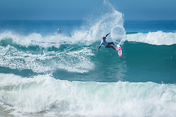 Alex Ribeiro (BRA) Placed 2 nd in Heat 1 of Round One  at EDP BILLABONG PRO CASCAIS 2017 in Cascais, Portugal