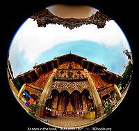 Wat Phratat Lampang