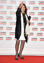 Elkie Brooks bei den Variety Showbiz Awards in London / 181016<br /> <br /> *** Variety Showbiz Awards at the Hilton Park Lane Hotel in London, UK, October 18 , 2016 ***
