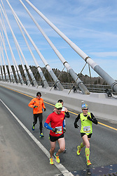 Crow Athletics<br /> Gap the Bridge 10 mile road race
