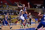 DESCRIZIONE : Tbilisi Nazionale Italia Uomini Tbilisi City Hall Cup Italia Italy Estonia Estonia<br /> GIOCATORE : Giuseppe Poeta<br /> CATEGORIA : penetrazione passaggio sequenza<br /> SQUADRA : Italia Italy<br /> EVENTO : Tbilisi City Hall Cup<br /> GARA : Italia Italy Estonia Estonia<br /> DATA : 15/08/2015<br /> SPORT : Pallacanestro<br /> AUTORE : Agenzia Ciamillo-Castoria/Max.Ceretti<br /> Galleria : FIP Nazionali 2015<br /> Fotonotizia : Tbilisi Nazionale Italia Uomini Tbilisi City Hall Cup Italia Italy Estonia Estonia
