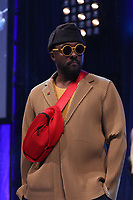 Will I Am on stage during O2 Silver Clef Awards 2019, Grosvenor House, London, UK, Friday 05 July 2019<br /> Photo JM Enternational