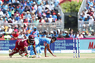 Cricket - India v West Indies 1st T20 Fort Lauderdale