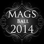 MAGS Ball 2014