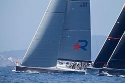 Palmavela 2014 , costal race, Sunday 4th, © Jesús Renedo