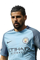 Nolito of Manchester City