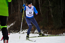 PAVLENKO Kateryna, UKR at the 2014 IPC Nordic Skiing World Cup Finals - Long Distance