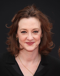 Mar. 6, 2011 - Hollywood, California, U.S. - Mar 6, 2011 - Hollywood, California, USA - Actor JOAN CUSACK arriving to the 'Mars Needs Moms' World Premiere held at the El Capitan Theatre. (Credit Image: © Lisa O'Connor/ZUMAPRESS.com)