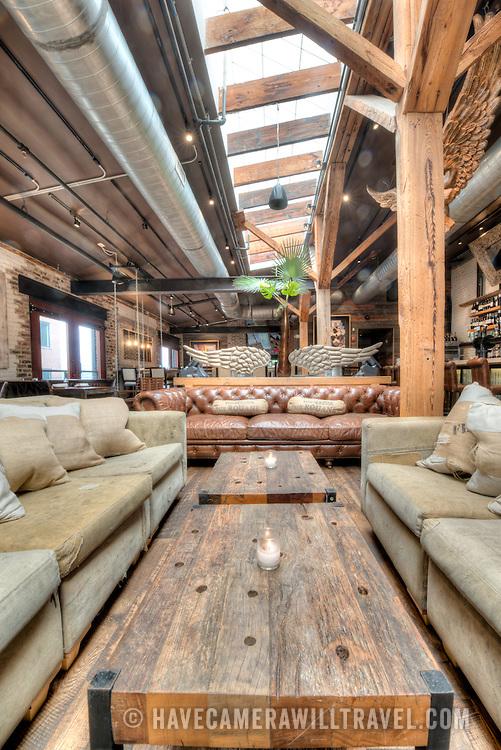 Virtue feed grain alexandria va lounge bar have camera will travel photos for Interior design old town alexandria