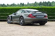 DK Engineering - Mercedes SL65 AMG