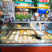 Artisan Ice Cream