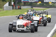 BRSCC Caterham Open Series