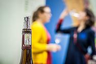 Wines of South Africa auf der Prowein in Duesseldorf. Foto: MartinKaemper.de, Messefotograf