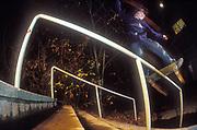 Skater, Gary Milne, UK 2005