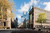 Timmerhuis - OMA Rem Koolhaas