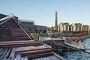 Helsinki, Sauna Löyly
