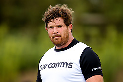 Greg Holmes of Exeter Chiefs - Mandatory by-line: Robbie Stephenson/JMP - 02/09/2019 - RUGBY - Sandy Park - Exeter, England - Exeter Chiefs Preseason Training