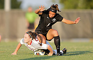 OC Women's Soccer vs East Central University - 8/31/2017