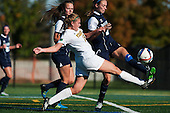 Maine vs. Vermont Women's Soccer 10/08/15