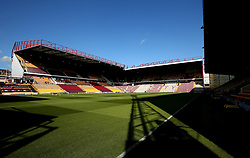 The Northern Commercials Stadium (Valley Parade), home of Bradford City - Mandatory by-line: Robbie Stephenson/JMP - 02/09/2017 - FOOTBALL - Northern Commercials Stadium - Bradford, England - Bradford City v Bristol Rovers - Sky Bet League One