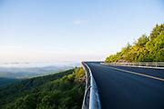North Carolina Linn cove viaduct, Blue ridge Parkway