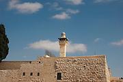 El Aqusa mosque, Jerusalem