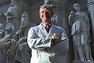 20170124 - NUOVA ILLUMINAZIONE DELLA TOMBA DI GIULIO II - MOSE' DI MICHELANGELO