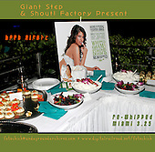 Giant Step Presents Herb Alpert Rewhipped