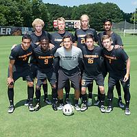 2014 Men Soccer