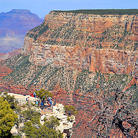 Visiting the Grand Canyon&rsquo;s South Rim in Arizona<br /> The Grand Canyon has been attracting visitors for thousands of years since when the Ancestral Pueblo people made pilgrimages here and built their communities. Over 4.5 million visit annually. Accommodations are available on the South Rim, but space is limited. So book well in advance, especially during peak season. Camping is also popular. There are several activities to consider such as hiking, helicopter and plane rides plus bus or private tours. However, most people are thrilled to go to the different observation points and simply admire this breathtaking marvel.