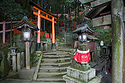 Fushimi Inari Taisha Shrine complex
