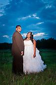 Weddings: Justine and Mark