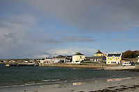Kilronan Inis Mor the Aran Islands county Galway