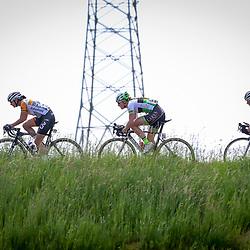 27-05-2016: Wielrennen: Boels Rental Classic: Valkenburg  <br />VALKENBURG (NED) wielrennen<br />Marianne Vos terug in koers. In de Boels Rental Hills Classic werd ze vierde