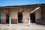 Panaderia de la localidad de La Arena de Chitre, provincia de Herrera. Panama, 10 de febrero de 2012. (Victoria Murillo/Istmophoto)