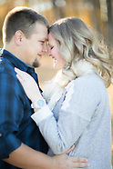 Stacy + Matt Engagement