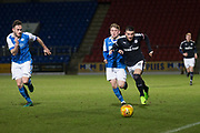 - St Johnstone v Dundee in the SPFL development league at McDiarmid Park, Perth<br /> <br />  - &copy; David Young - www.davidyoungphoto.co.uk - email: davidyoungphoto@gmail.com