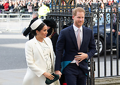 The Royal Baby - 17 Mar 2019
