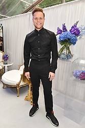 Olly Murs at the Glamour Women of The Year Awards 2017 in association with Next held in Berkeley Square Gardens, London England. 6 June 2017.