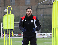 Dundee have signed Marc Klok who was released by Oldham Athletic recently, Marc previously played in the SPFL for Ross County. .Photo: David Young<br /> <br />  - &copy; David Young - www.davidyoungphoto.co.uk - email: davidyoungphoto@gmail.com