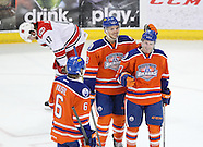 OKC Barons vs Charlotte Checkers - 3/15/2015